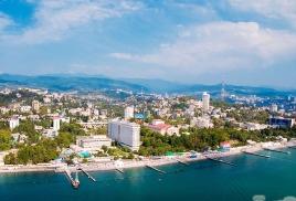 Санатории и пансионаты Сочи с лечением на берегу моря с бассейном, цены на 2017 год официальный сайт Сочи